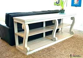 baskets for under coffee table storage with wiltshire oak stor coffee
