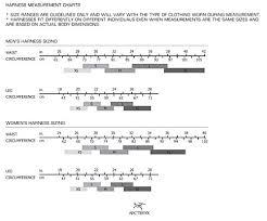 Riggers Belt Size Chart Arcteryx Leaf H150 Riggers Belt S Black Buy Online In Uae