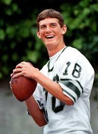 49ers ex-quarterback Ken Dorsey at work on his coaching future ...