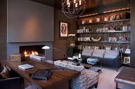 custom home office design. Wonderful Custom Luxury Home Office Design Inspiring Exemplary To Custom