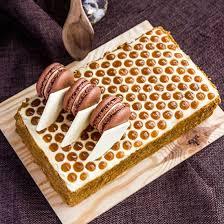 russian honey cake gallery