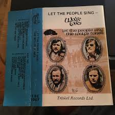 The Wolfe Tones - Let The People Sing (1982, Cassette)   Discogs