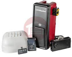 liftmaster commercial garage door opener8500 LiftMaster Residential Jack Shaft Operator with MyQ