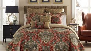 full size of bed the croscill rich style in collection red excelt discontinued bedding emilie