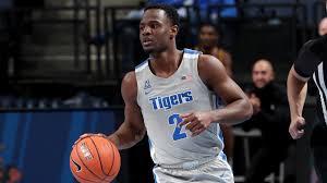 Alex Lomax - 2021-22 - Men's Basketball - University of Memphis ...