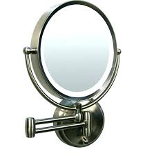 bronze lighted makeup mirror wall mounted makeup mirror with light wall mounted lighted makeup mirror lighted makeup mirror wall mounted conair 7x lighted