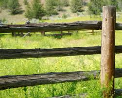 fence post. How To Repair A Fence Post