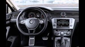Volkswagen Passat 2016 CAR Specifications and Features - Interior ...