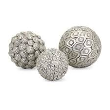 Decorative Marble Balls Decorative Balls Accent Pieces For Less Overstock 31
