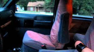 For Sale: 1990 Chevy Astro Van - YouTube