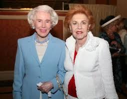Muriel Shapiro and Ronnie Isenberg 2 of 10 The Palm Beach Opera ...