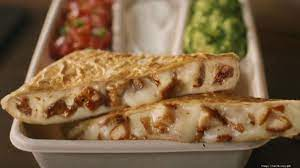 Chipotle finally adds quesadillas to ...