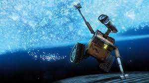Best 37+ Wall-E Desktop Background on ...