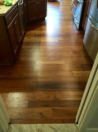 Factory Flooring Kitchener Hallmark Monterey Puebla Wire Brushed Hickory Wood Floors