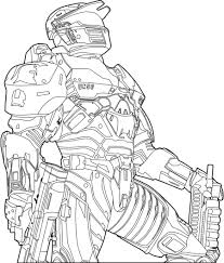 Small Picture Printable Halo Coloring Pages Coloring Me