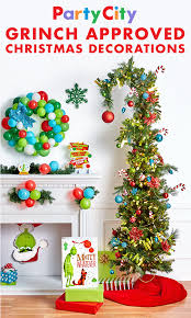 party city hammond la how to throw a grinch themed party welcome to whoville festive