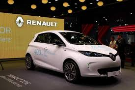Nissan Mitsubishi Renault To Launch New Electric Cars By
