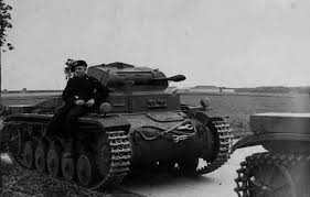Image result for panzer 2 tank