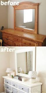 diy furniture makeover ideas. Best 25 Bedroom Furniture Makeover Ideas On Pinterest Diy