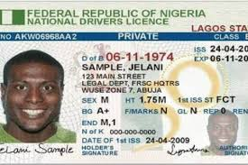 Can Usa Lovers Our Drive Nigerian Car That - Know Drivers You Did Naija In License With