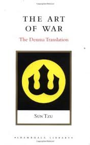 the art of war translation essays and commentary  9781570629785 the art of war the denma translation shambhala library