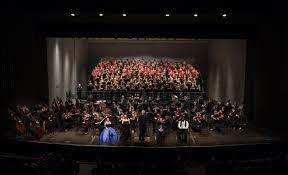 Wexner Center And Mershon Auditorium Ohio State