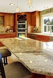no two granite countertops look alike
