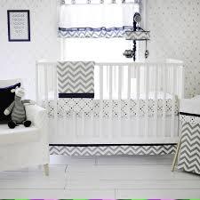sophistication with grey crib bedding lostcoastshuttle bedding set with regard to new home grey chevron crib bedding set remodel