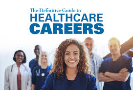 Top 17 Healthcare Careers - Salary & Job Outlook [2020] | Ultimate Medical  Academy