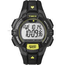 men s timex indiglo ironman alarm chronograph watch t5k790 mens timex indiglo ironman alarm chronograph watch t5k790