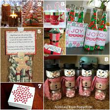 101 Inexpensive Handmade Christmas Gifts I Heart Nap Time  I Christmas Gifts Inexpensive