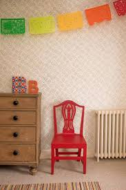 Patterned Paint Rollers Simple Get The Wallpapered Look Easily With Patterned Paint Rollers Enpundit