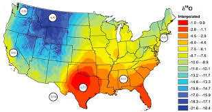 The Diagram Water Map Of Scientific Download O In States Encircled United Across Drinking 18