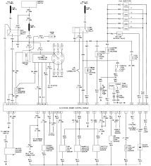 1989 ford wiring harness diagrams wiring schematic diagram ford ignition system wiring harness 91 ford f