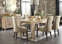 light colored dining room furniture furniture mattress washed brown rectangular grindleburg white light brown round dining