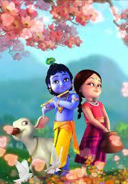 Jai Shri radhe