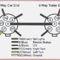4 wire to 5 wire trailer wiring diagram 6 pin round trailer plug 6 pin wiring diagram for trailer wildness page 52 get this wiring diagram for inspiring 6 pin round trailer plug
