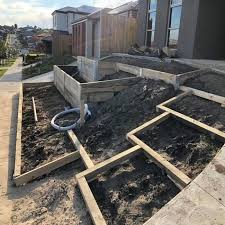 retaining wall specialists melbourne