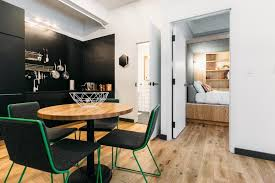 Interior Design For Office Gorgeous Chief Creative Officer Miguel McKelvey On WeLive's Relatively