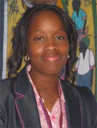 Albany NY Alumni Chapter - Rosalind Gaines-Harrell