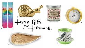 hostess gift ideas from hallmark