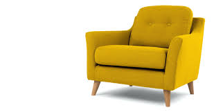 Yellow Patterned Armchairs Armchair Ikea Used Sofa For Sale. Yellow Chairs  Ebay Armchairs For Sale Dining ...