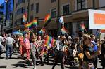 Helsinki Pride huipentuu kulkueeseen ja puistojuhlaan - Kotimaa