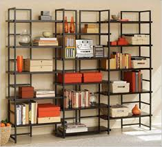Decorations:Comic Book Storage With Open Shelves Idea Comic Book Storage  With Open Shelves Idea