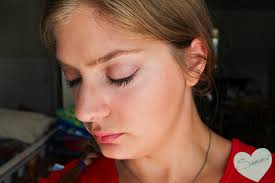 greek dess makeup challenge athena 3
