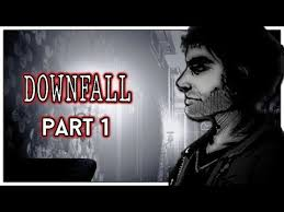 Cat Lady Prequel: Joe & Ivy Davis - Let's Play Downfall Part 1 - 2016  Remake/Redux Blind PC Gameplay - YouTube