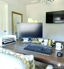 living room office combination. Bedroom Office Combo Ideas Living Room Large Size Of Combination