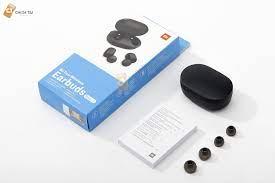 Tai nghe Bluetooth True Wireless Mi Earbuds Basic 2 (Global)