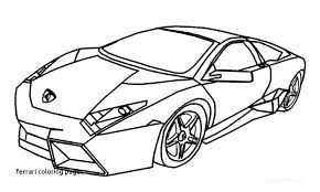 Ferrari Coloring Pages Coloring Pages Ferrari Fxx Coloring Pages