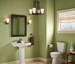 Bathroom Sink Lighting Progress Lighting Whats Trending In Bathroom Design